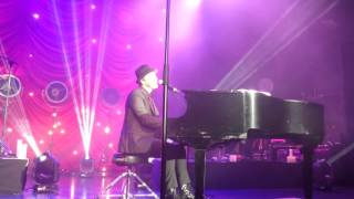 "Gavin Degraw ""Belief"" live from Vega Copenhagen on November 3rd 2015"