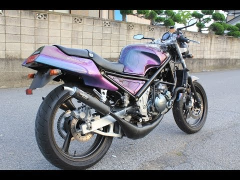 yamaha r1 z custom youtube