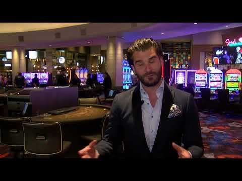 The Palms hotel-casino introducing new look, new art program to the public