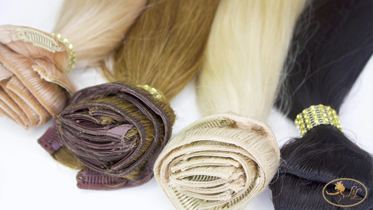 Real hair extensions central florida youtube real hair extensions central florida pmusecretfo Gallery