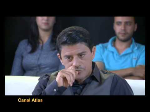 Saîd TAGHMAOUI sur Canal Atlas