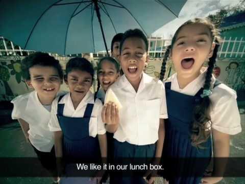 Kraft Cheddar - Mauritius TVC thumbnail