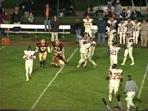 Flint Powers Catholic vs. Davison 2000
