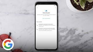 Nest Aware : comment s'abonner - Google France