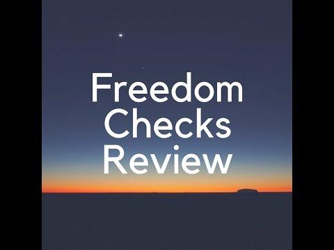 Freedom Checks Review 2018 - Is Freedom Checks Scam Or Legit?