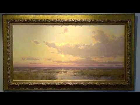 Scott Christensen Releases New Painting Jan. 1, 2010
