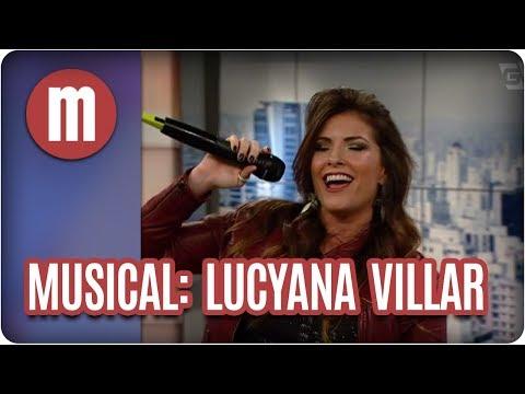 Musical: Lucyana Villar - Mulheres (14/02/18)
