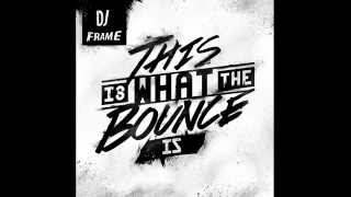 MELBOURNE BOUNCE MIX 2014 - Will Sparks, White Vox, Bombs Away, Different & Good by Dj Frame
