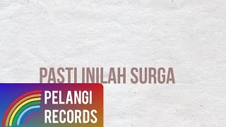 Al Ghazali - Kurayu Bidadari (Official Lyric Video)