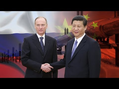 Russia & China Bond Together against Western Subversion