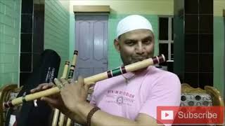 Shyam Teri Bansi Pukare Radha Nam | Geet Gata Chal | Notes Available | Beginners Flute Lesson