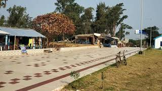 Sankarpur Near Tajpur sea beach view