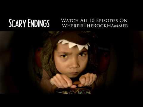 Scary Endings Trailer - Horror Short Film Anthology Series
