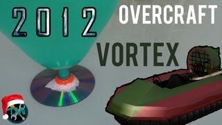 Como Fazer um Vortex(Overcraft) & 2012-Fim do Mundo