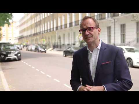 Hudsons London property market update vlog