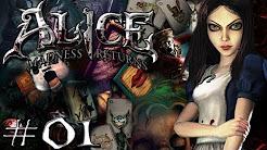 Alice - Madness Returns [beendet]