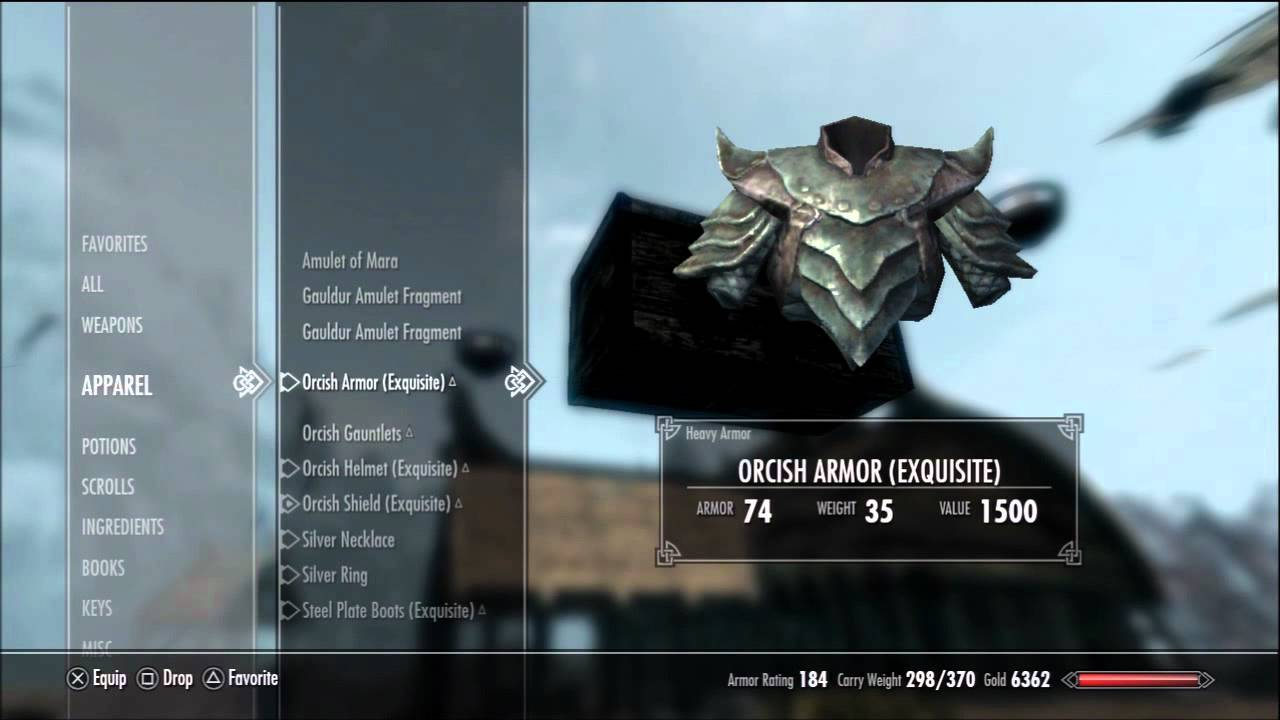 EASY <b>Skyrim</b> INFINITE GOLD Glitch. (Ps3, <b>Xbox</b>, Pc) - YouTube