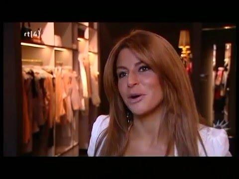 Olcay Gulsen uit de kleren ! from YouTube · Duration:  37 seconds