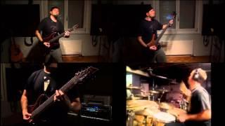 Meshuggah - Stengah (Dual Cover)