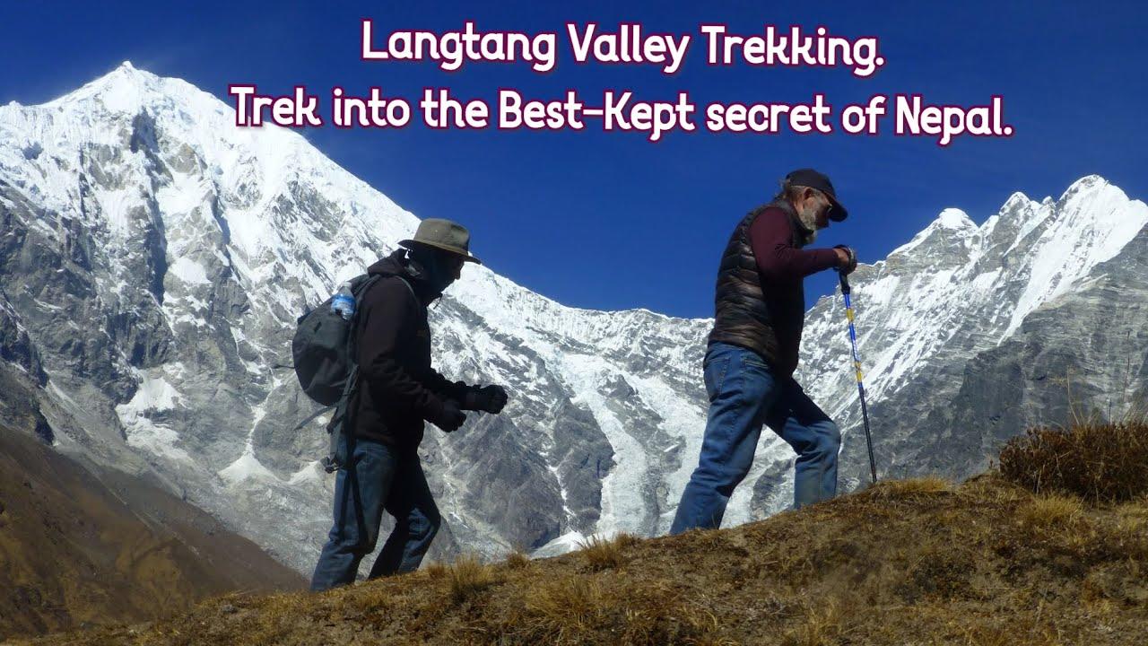 Tour Langtang Valley Trekking