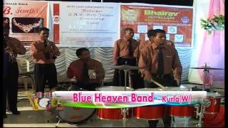 B.S.S East Indian Band Competition III (2012) - Part 2