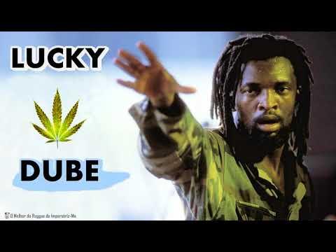 Lucky Dube   Só as Melhores CD Completo