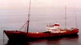 BBC World Service - From Pirate Radio to Podcast