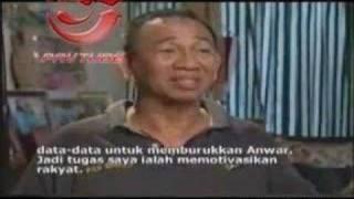 Bagaimana konspirasi menjatuhkan Anwar Ibrahim dirancang