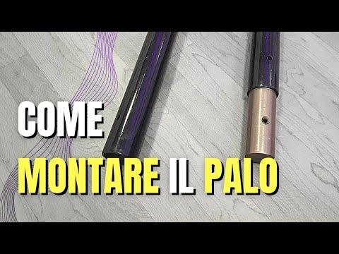 Come Montare Un Palo Da Pole Dance