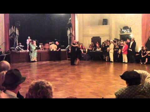 Berkeley City Club HW Night Dance
