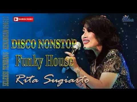 disco house remix rita sugiarto full