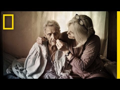 This Intimate Look at a Woman's Last Days Will Touch Your Soul   National Geographic