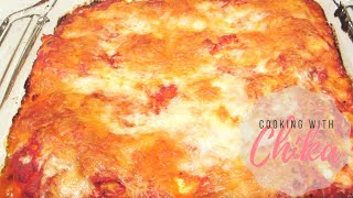 Easy Baked Ravioli Recipe | Borrowed Delights – Episode 109