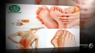 отчего растут шишки на ногах      - Фиксатор Valgus Pro?(, 2014-09-26T10:27:04.000Z)