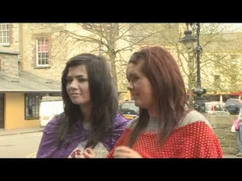 Gearrscannáin / Short Films (Féile na Meán Ceilteach / Celtic Media Festival) Iúr Cinn Trá