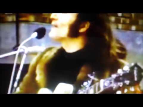 John Lennon lyric fail - Don't Let Me Down