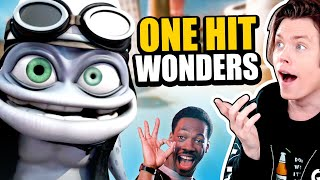 One Hit Wonders (Where are they now?) #3