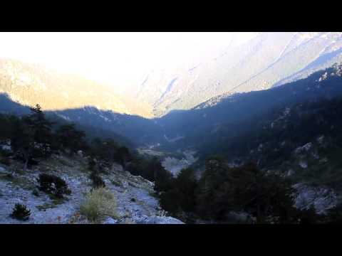 Гора Олимп  Греция