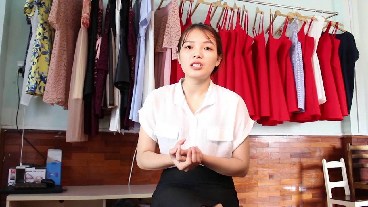 Váy Chữ A Cho Người Mập || Thời Trang Cho Người Mập – Yes Moon | Tổng hợp bài viết liên quan đến thời trang
