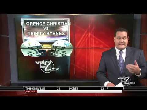 FLORENCE CHRISTIAN VS TB