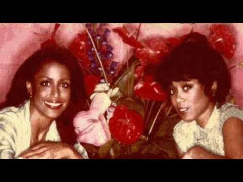Scherrie and Susaye - LuvBug ft.Ray Charles [Partners LP: 1979]
