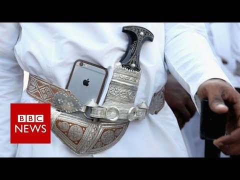 How BAE sold cyber-surveillance tools to Arab states - BBC N