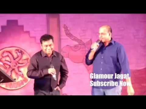 A R Rahman Singing Tips to Ashutosh Gowariker