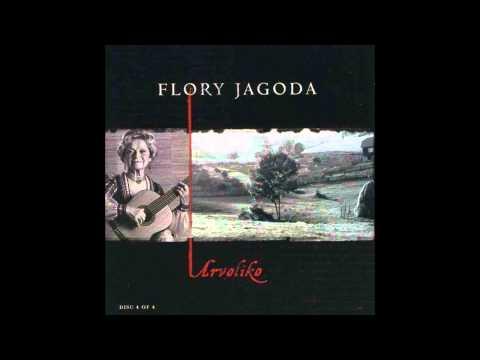 Flory Jagoda - Saray De Oro