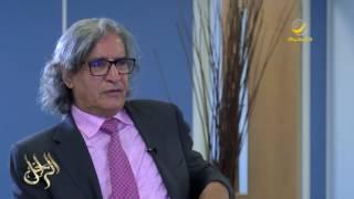 الصحفي والناشر عثمان العمير يرثي الأمير أحمد بن سلمان رحمه الله