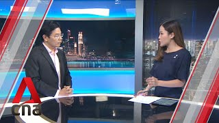 Novel coronavirus: Lawrence Wong explains why there is no need to stockpile necessities
