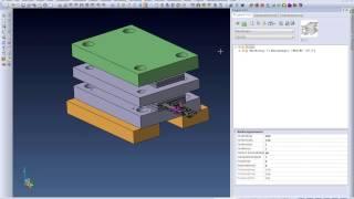 VISI Progress - Webinar ''Werkzeugaufbau''