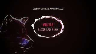 Selena Gomez & Marshmello - Wolves (Hardstyle Remix by RazzorBlade)