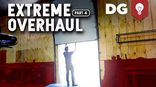 DEBOSS GARAGE Gets an Extreme Overhaul! [EP4]