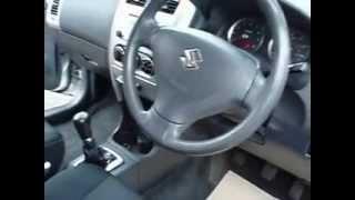 Suzuki liana gl, 2004